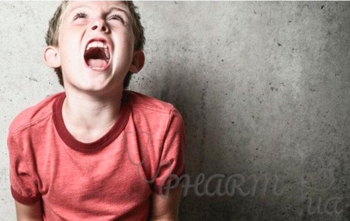 Синдром дефицита внимания и гиперактивности у детей (СДВГ)