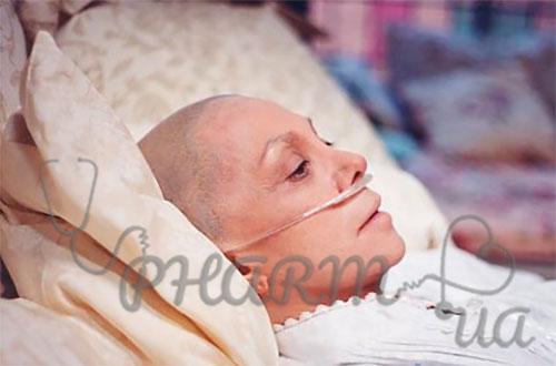 Болезнь Рак